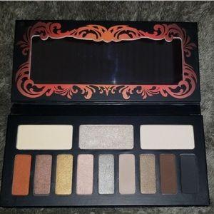 Limited Edition Kat Von D Eyeshadow Palette